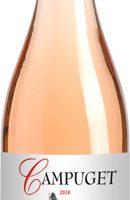 Vin Costières de Nîmes – Rosé 75 cl