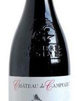 Vin Costières de Nîmes – Rouge 75 cl