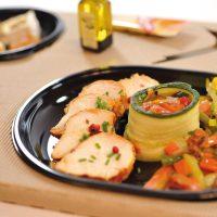 Délice provençal plateau repas